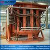 wholesale promotional product yinda bronze melting induction furnace