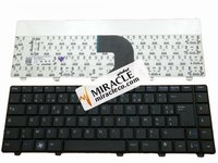 for DELL Vostro 3300 Black layout FR/French Notebook/laptop keyboard