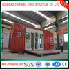 china products luxury 40ft container house ,prebuild container home price