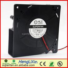 shenzhen brushless dc fan car blower fan with small fan blower motor