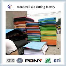 china wholesale die cut sheets of foam, sheet foam, pvc foam sheet