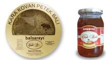 Blossom Extracted Honey (Karakovan Honey) Produced in Turkey