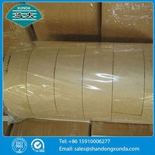 Top Quality self adhesive alu flashing tape for special section tube