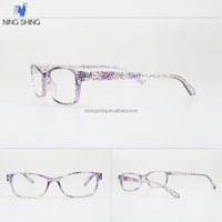New Style High Quality High Nose Bridge Western Style Reading Glasses