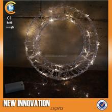 20L Warm White LED Acrylic LED Ring Light,LED Circle Ring Light,Ring Light