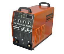 400 amp mma inverter arc welding machine