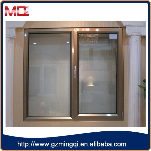 Manufacturer supply all kinds of aluminum windows for Aluminum window manufacturers