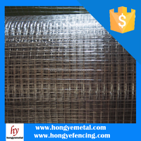 China Factory Sell Heavy Duty Galvanized Welded Wire Mesh