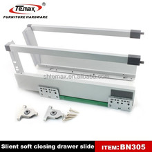 New Design Temax BN305 Soft Close Drawer System for Cabinet