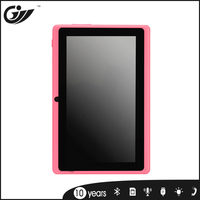 "380g quad core 7"" tablet android 4.4 tablet"