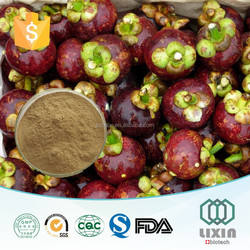 New arrival hot sale Top Quality wild mangosteen extract xanthone Alpha-Mangostin in competitive price