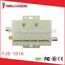 1-Port High Speed HDMI Video Splitter and Signal Amplifier YJS-101A