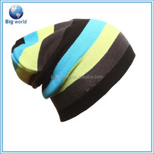 Wholesale Winter Cap Hat Outdoor Skiing Men Women Casual Cap Hat single board skating and Wholesale knitted hat