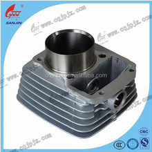 Hot Sale Cylinder Block Motorcycle Spare Parts For CG150 3WV6 Motorcycle Engine Parts