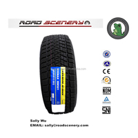 High quality cheap HABILEAD car tyres 14'' Winter range, IceMax RW501 with E4