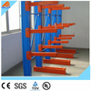 Warehouse storage pipe rack joints,Carpet Rolls Racking and pvc sheet Cantilever racks