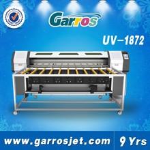 UV Flatbed Printer Ricoh GM4/GM5 UV Printer Wide Format UV Printer