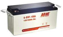 Chilwee MF Silicone gel battery 12V175Ah/10Hr for energy storage system(Solar and Wind)