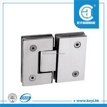 Heavy Duty Stainless Steel Glass Shower Door Pivot Hinge, Glass Door Hinge