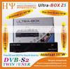 Newest ultra-box z5 orignal / TOCOMFREE G928 VIVOBOX S926 With IKS SKS Free For Nagra3 Work Stable