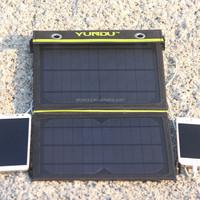Solar Controller 5V 10W Battery Regulator Panel Charger
