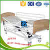 electric home care nursing wooden bed