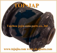 Daewoo front arm bushing 96378346 with genuine rubber