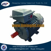 ABB M2BAX112MA4 Low Voltage 4KW 4-Pole B3(Foot)/B5(Flange) Mounted Three-Phase Induction AC Motor