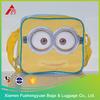 Alibaba China supplier children school Minions leisure bags