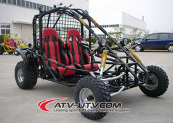 250cc Off Road Go Kart With Water Cooling Engine