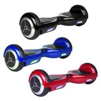 The newest intelligent dynamic balance car smart twisting eclectric skateboard