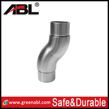 "ABlinox 1/2"" elbow connection/joints for pipe"