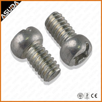 PHILLIPS SLOTTED CHEESE HEAD SCREW