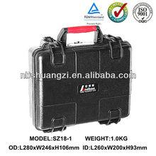 small waterproof hard ABS tool case