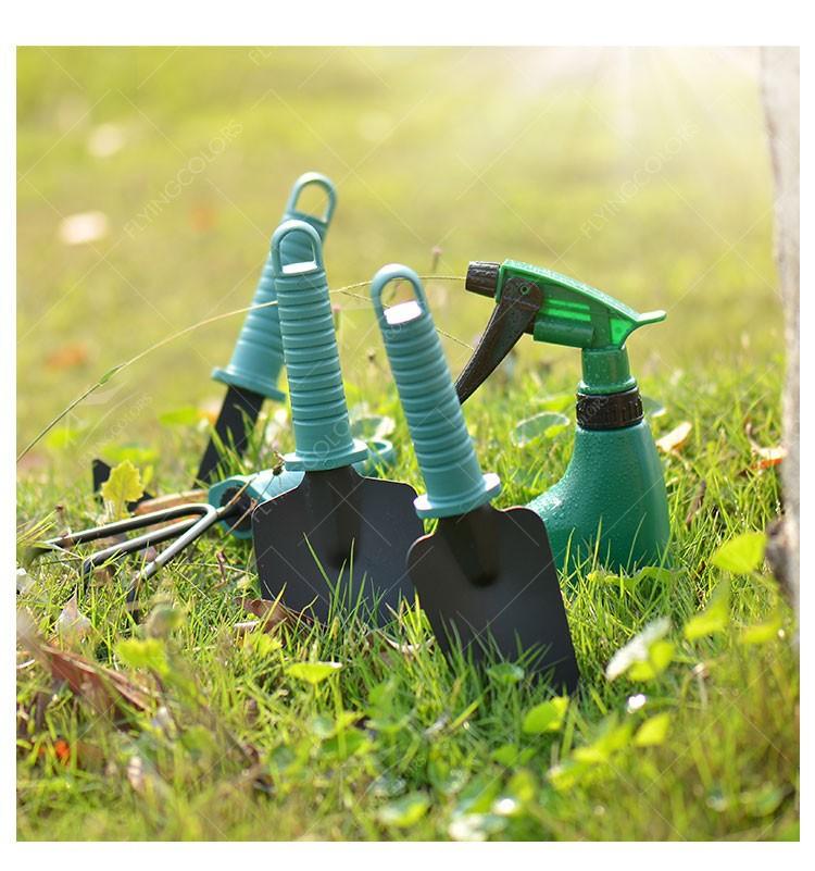 Садовый набор инструментов Fashion window 10 , FW-P019