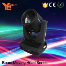 2014 new 15r moving head beam 330w 15r beam light fast move,high brightness