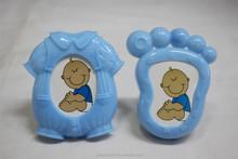 plastic baby decorations
