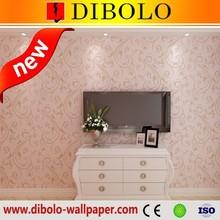 Designs corée décoration de la maison beau papier peint