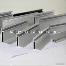 6061 t5 t6 alliage d'aluminium de la chine fabricant fournisseur d'or Jiayun