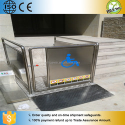 CE disabled scooter used disabled elevators for sale /used residential elevators for sale