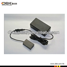 New Camera Ac Adapter EH-5A EH-5B with DC coupler EP-5C for Nikon 1 J1