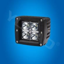 2015 car accessories 12W Led Work Light IP67 auto parts tractor Led Work Light For Offroad,Tractor,Truck,UTV,ATV