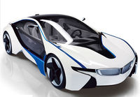 Kids car I8 rc 3 speed gas car