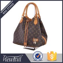 High-quality products showroom handbag display