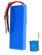 sprayer lithium battery 12.8v 1200mah