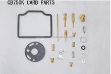 K&L Carburetor Carb Repair Rebuild Kit CB750 CB750K 1972-1976