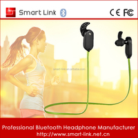 Laptop/ Tablet/ Smart Phone Best Sound Sports Wireless Hi-Fi Bluetooth In-ear Headsets