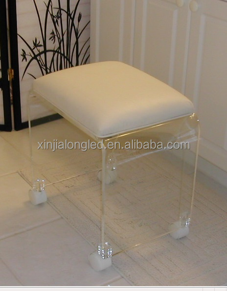 duschhocker acryl. Black Bedroom Furniture Sets. Home Design Ideas