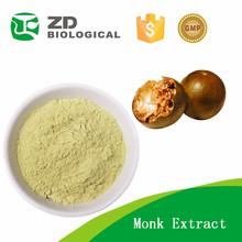 Natural low-calorie sweetener---Monk Fruit Extract