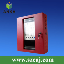 shenzhen security group 8 zones fire home alarm system security equipment
